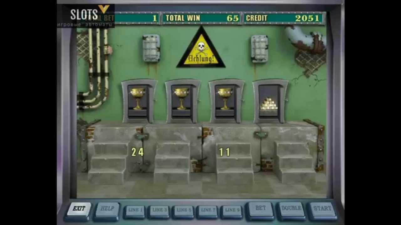 Deuces wild игровой автомат