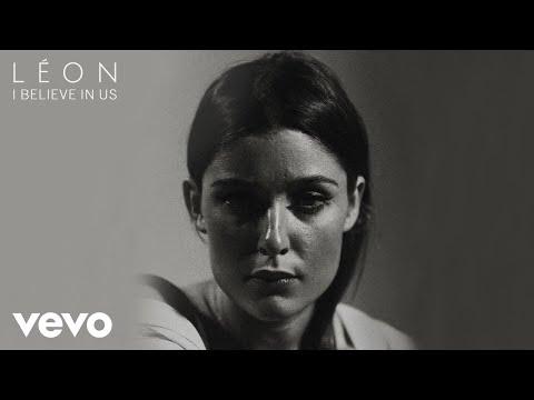 LÉON - I Believe in Us (Audio)