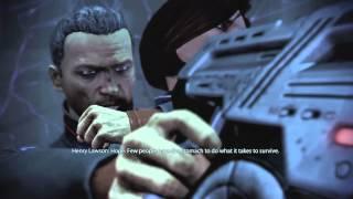 Mass Effect 3 Campaign (Vanguard), Part 119: No Deal