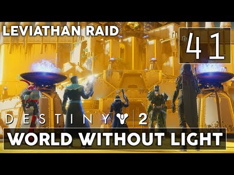 Destiny 2 - Leviathan Raid Teaser - PS4 Xbox One PC from YouTube · Duration:  40 seconds
