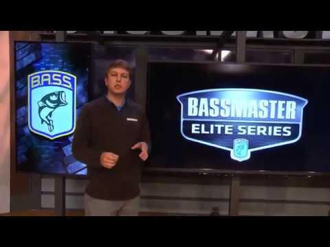 Bassmaster Elite at Cherokee Lake: Numbers to know