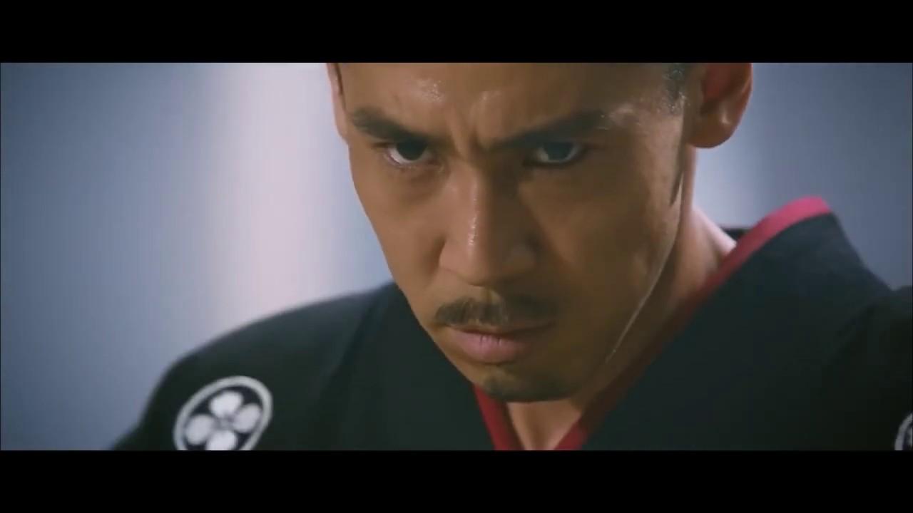 Download Jet li's Chen Zhen  vs Donnie Yen's Chen Zhen 2