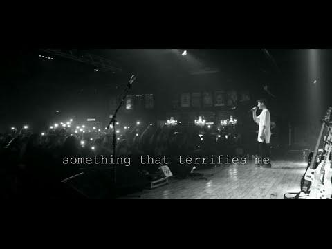 Something that Terrifies Me (Lyric Video)