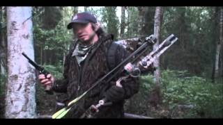 Hunting Bears in 16b Alaska