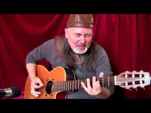 The Rаins Of Castamеre – Gаme Of Thrones – Igor Presnyakov – acoustic guitar cover