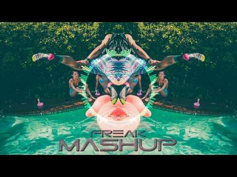 Daddy Yankee feat Hardwell - Gasolina FlowStik Freak Mashup