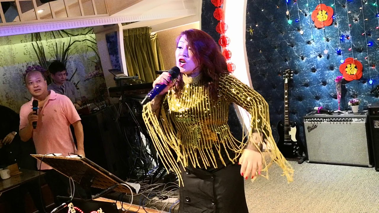 Connie 擁抱你離去 7-2-2019 - YouTube