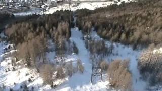 Téléphérique de l'Aiguille du Midi (Part 4)