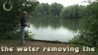 How to remove line twist - The Spin Doctor