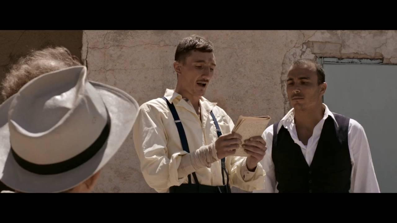 Film LA STOFFA DEI SOGNI Trailer de UT