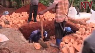 Okuziika Ssebaana: Enteekateeka e Luweero zigenda mu maaso thumbnail