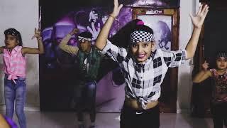 Bob Marley  Dance Choreography Rockongroupsurat