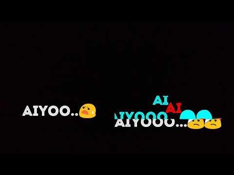 Ayyo Ayyayo Love Meesaya Murukku Hd Song See Tomorrow Will Friday
