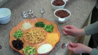 Campbell's Kitchen Cooks: Chef Tom's Texas-style Chili