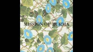 Mission of Burma-Dead Pool