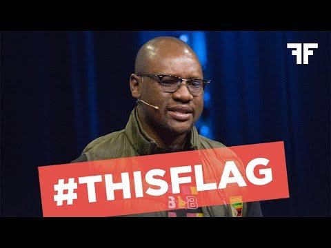 EVAN MAWARIRE | #THISFLAG | 2017
