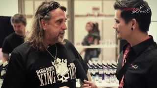 Tattoosoul Interview Mario Barth