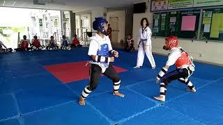 RMC Martial Arts & Combative Sports Club
