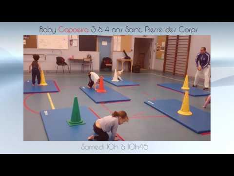 Baby Capoeira Kids