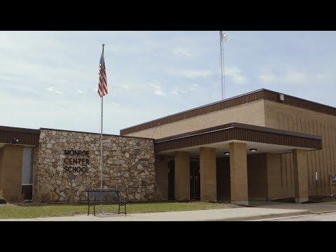 Monroe Center School - Meridian CUSD 223