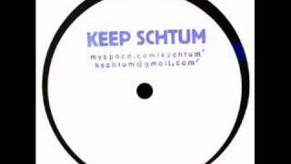 Keep schtum - i want you for myself (re-edit)