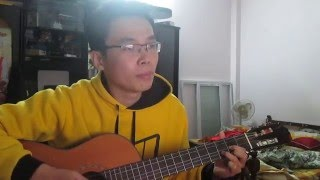 Don't cry joni guitar cover by me (again xD)