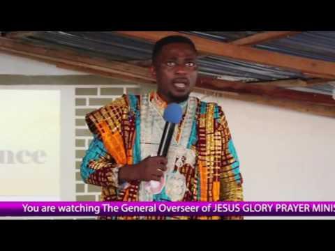 Baixar JESUS GLORY PRAYER MINISTRY INT L - Download JESUS