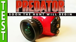 Foxeer Predator - the BEST FPV CAM out there? (Sparrow, Eagle2pro)