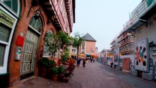 28 июня 2014 - один день из моей жизни - Путевые Заметки: Киев-Франкфурт-Эр-Риад(Записал Путевые Заметки в новом формате - формате видеоблога, где события одного дня представлены в виде..., 2014-06-30T14:11:00.000Z)