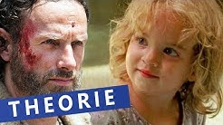 The Walking Dead: Stirbt Judith? | Theorie