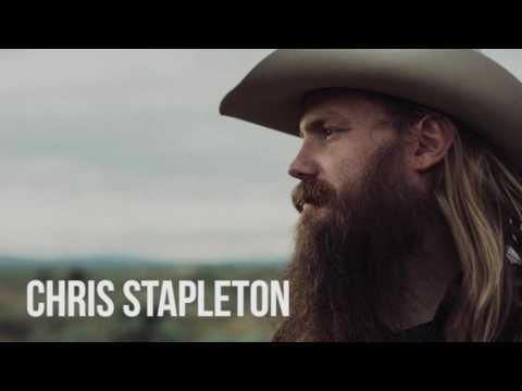 Country on the River Chris Stapleton Headliner Announcement