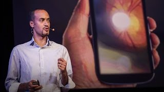 Download Andrew Bastawrous: Get your next eye exam on a smartphone Mp3