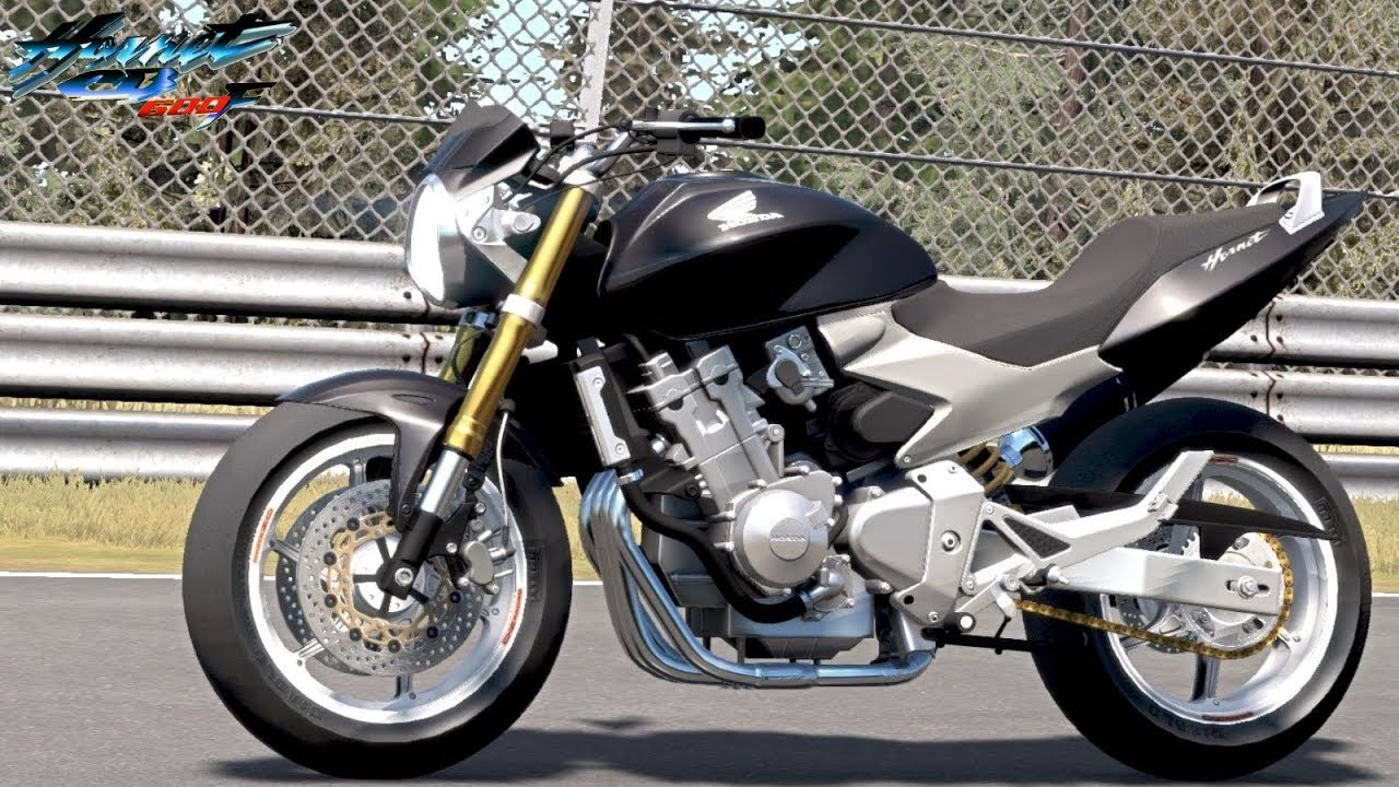 honda cb 600 f hornet 2006 ride 2 youtube. Black Bedroom Furniture Sets. Home Design Ideas