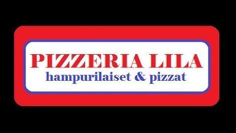 TESTI: RAPULAPIZZA, Pizzeria Lila, Oulu