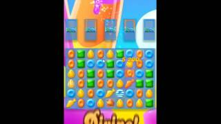 Candy Crush Jelly Saga Level 199 - NO BOOSTERS
