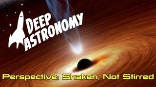 Deep Astronomy Channel Trailer