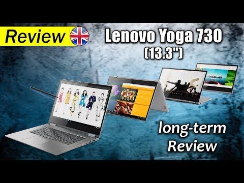 Lenovo Yoga 730 (13.3