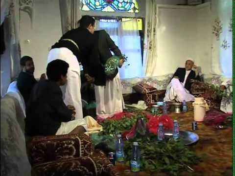 Yemen musiques du coeur de l 39 arabie ba youtube for Salon yemenite