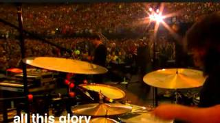 Passion 2012 David Crowder Band -All this Glory ( new song )