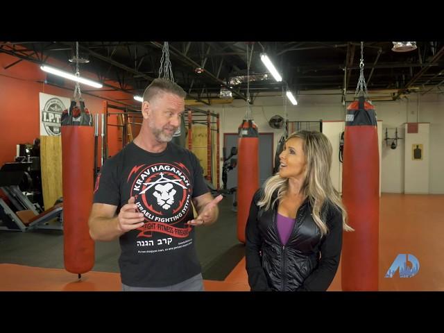 American Dream TV - Israeli Self-Defense