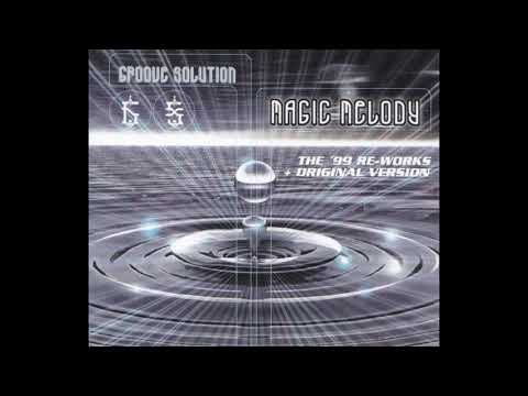 Groove Solution - Magic Melody ´99 (Club Remix)