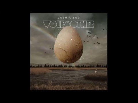Wolfmother- New Moon Rising HQ