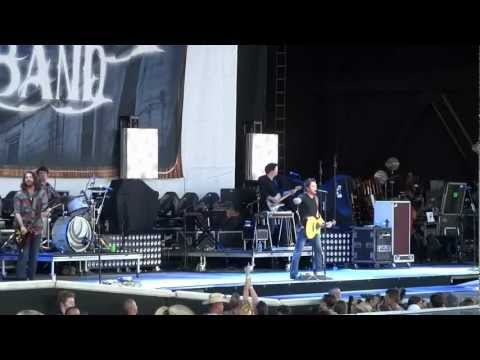 Eli Young Band - Always the Love Songs (Bristow, VA)
