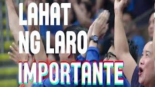 Sa Ating Teritoryo Lahat Ng Largo Importante - Pilipinas | TIMH | FIBA Basketball World Cup 2019