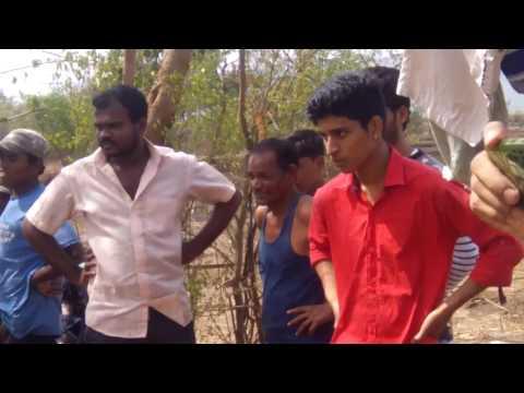 Tembhari gav discovery man snake killer