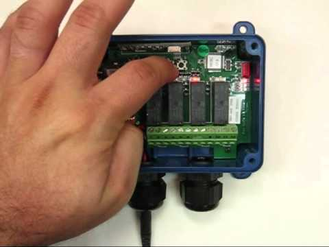 T60 Learning Transmitter's