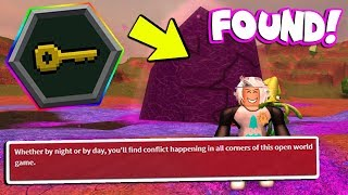 COPPER KEY HAS BEEN FOUND! *NEW CLUE* (Roblox Ready Player One EVENT!)