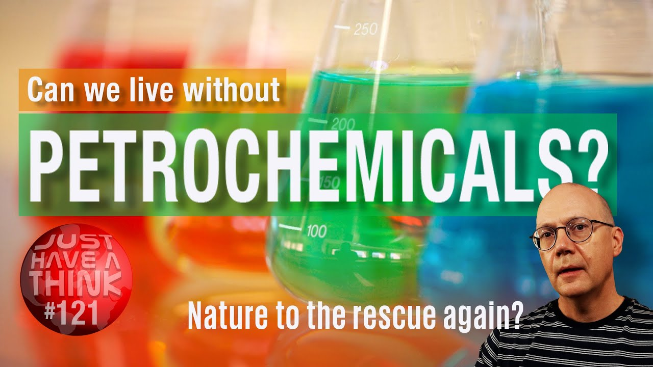Can we survive without Petrochemicals?