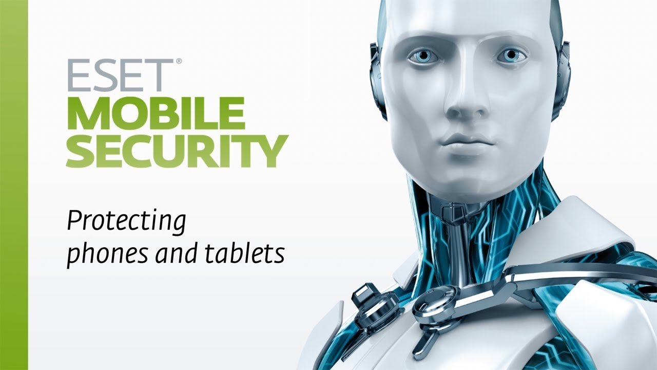 ESET Mobile Security: Protection for Your Data and Your Mobile Adventure