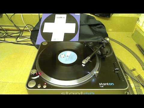 Spiller Feat Sophie Ellis-Bextor - Groovejet (12inch) (Vinyl)